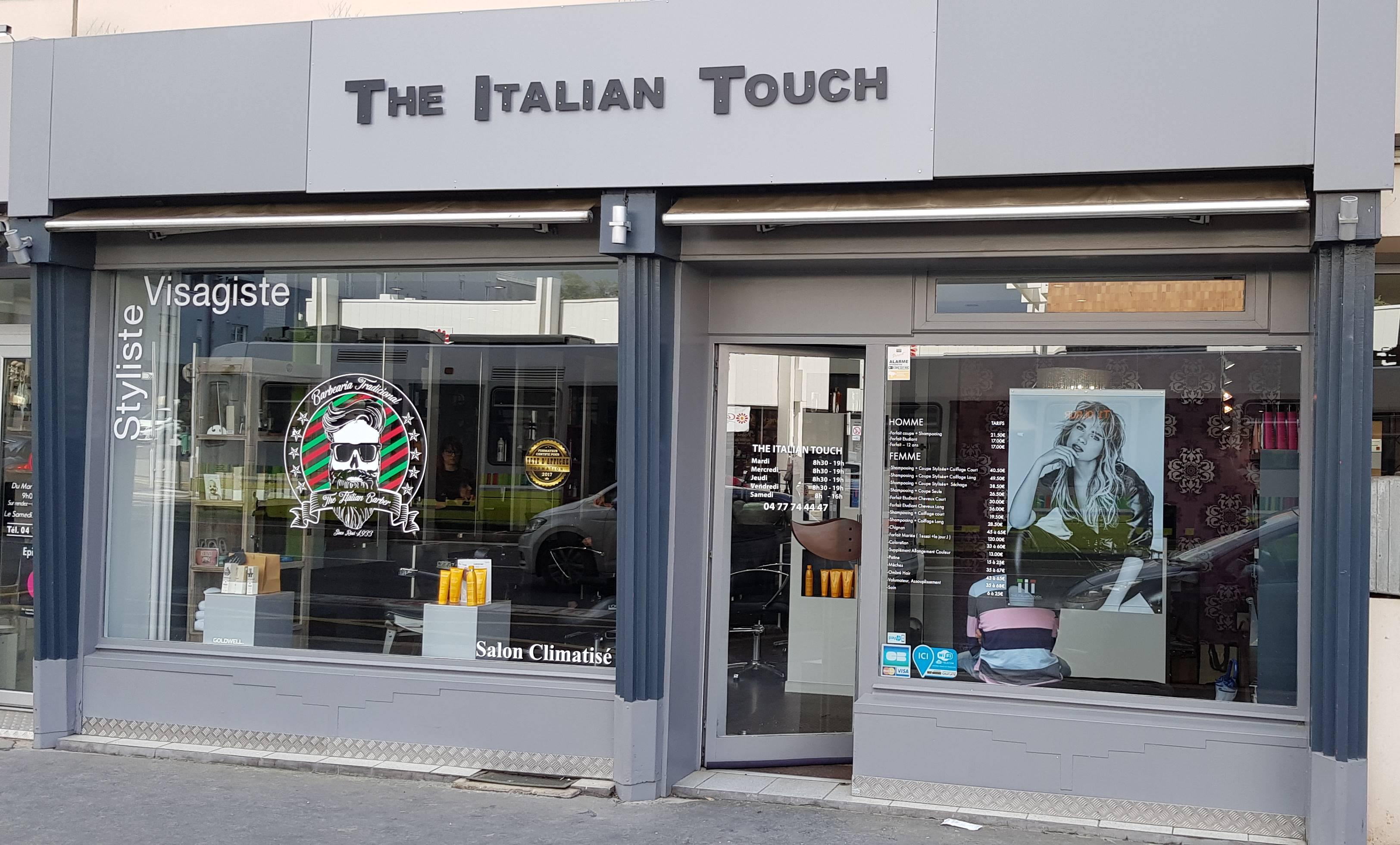 the italian touch 3
