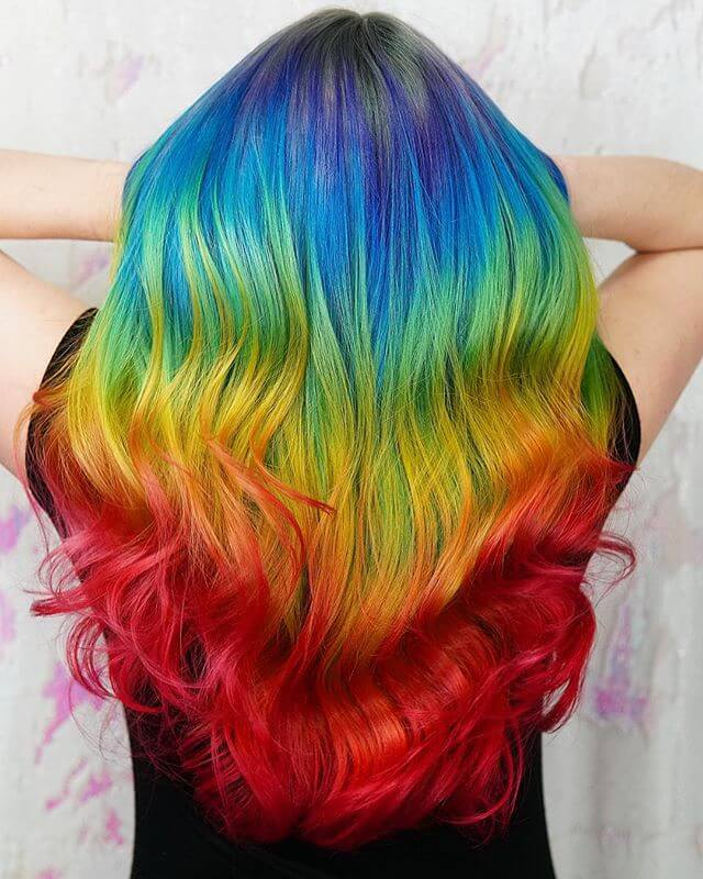 02-unique-rainbow-hairstyle-thecuddl