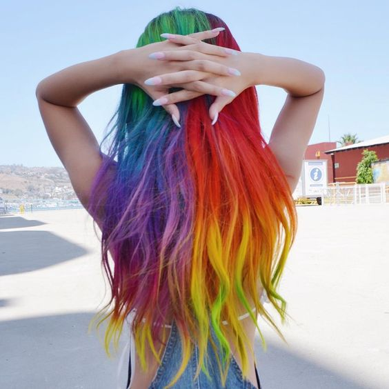 03-feel-a-unicorn-with-bright-rainbow-hair-like-this-one